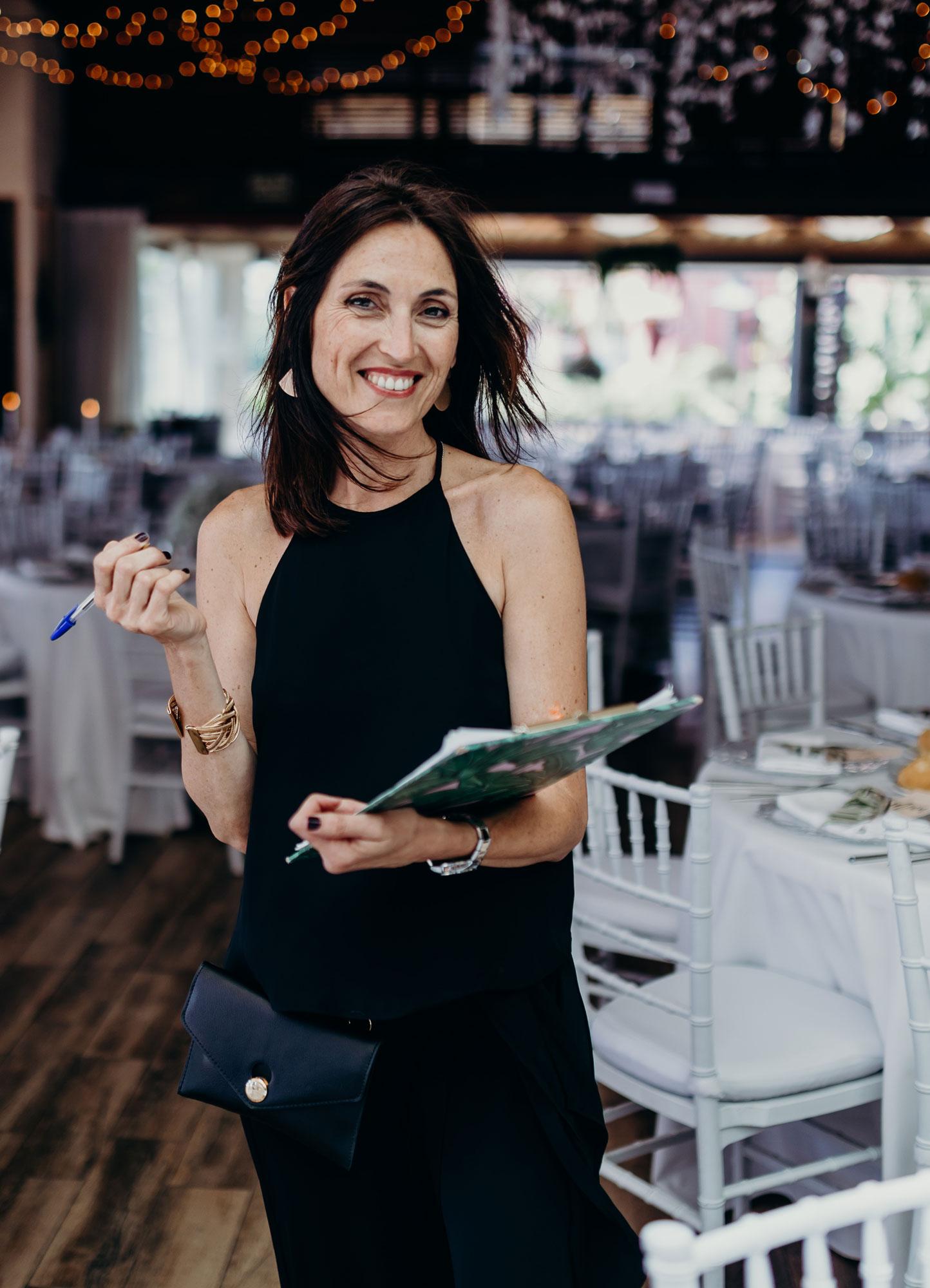 Sandra Junco - Vistiendo La Vida