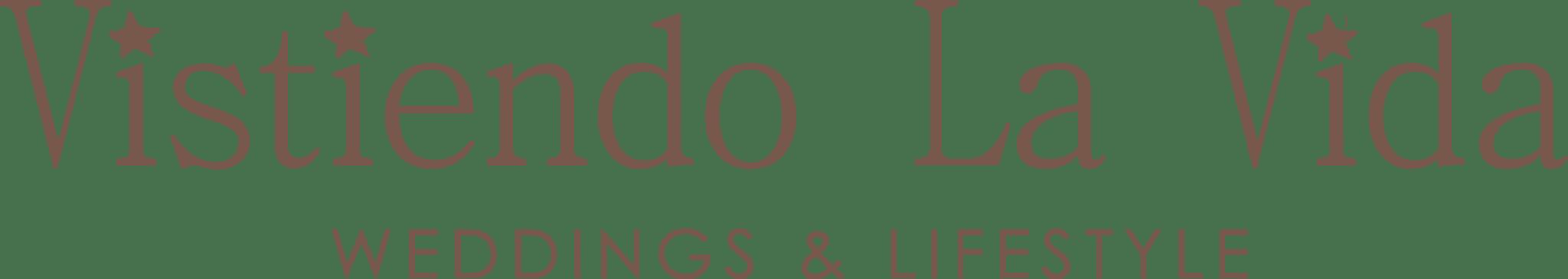 Vistiendo La Vida - Weddings & Lifestyle by Sandra Junco